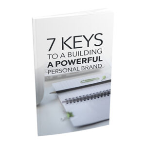 7 Keys To a Building a Powerful Personal Brand 300x300 Home