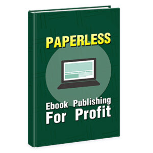 Paperless E Book Publishing 300x300 Home